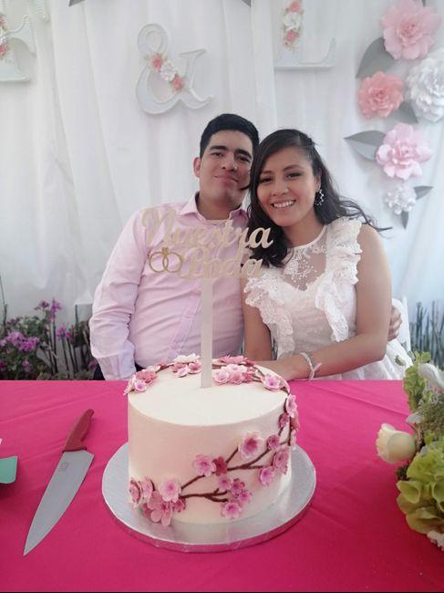 Nuestra boda civil. Fer & Luis 3
