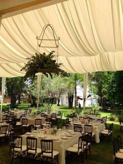 El jardin de mis sue os foro organizar una boda bodas for El jardin de mis suenos