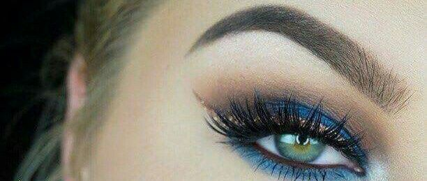 Maquillaje :las cejas perfectas 4