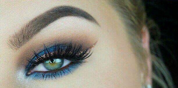 Maquillaje :las cejas perfectas 5