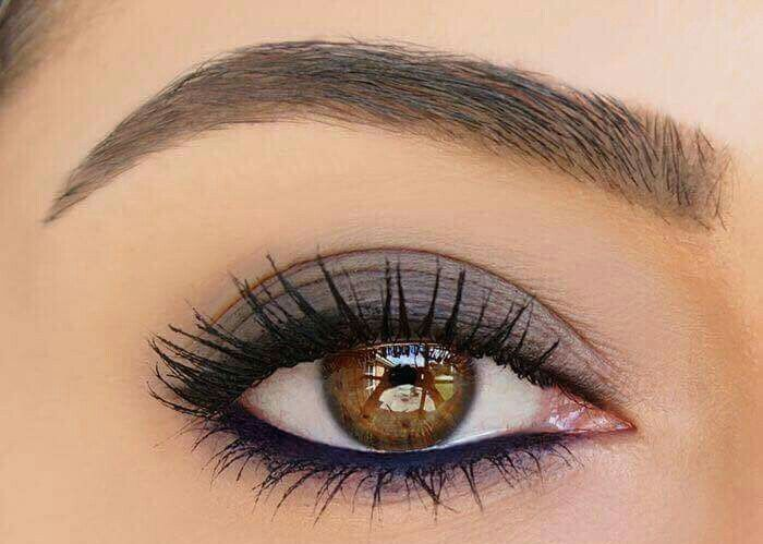 Maquillaje :las cejas perfectas 8