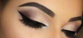 Maquillaje :las cejas perfectas 11