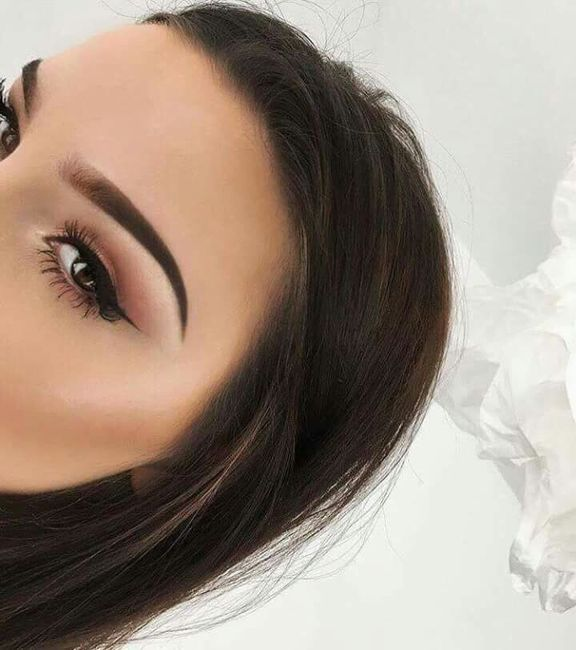 Maquillaje :las cejas perfectas 13