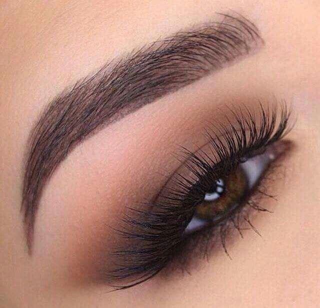 Maquillaje :las cejas perfectas 16