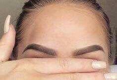Maquillaje :las cejas perfectas 20