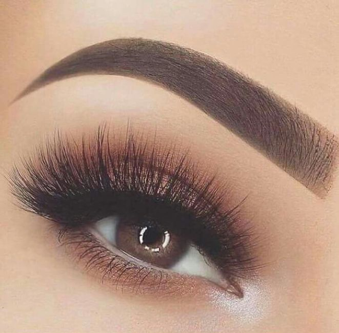 Maquillaje :las cejas perfectas 22