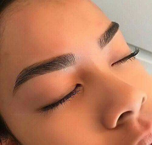 Maquillaje :las cejas perfectas 24