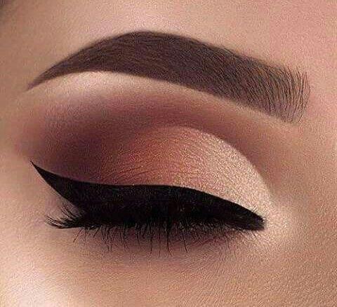 Maquillaje :las cejas perfectas 26