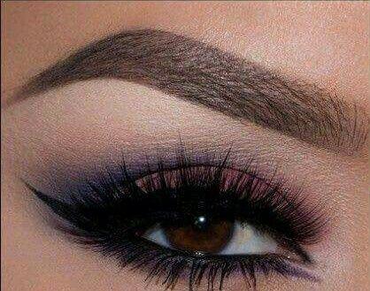 Maquillaje :las cejas perfectas 27