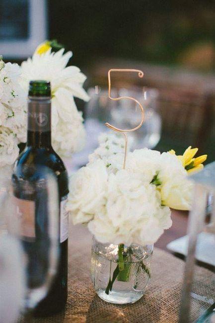 ¡Que tu boda brille!:en cobre 1