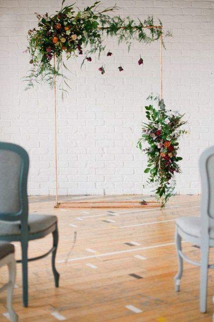 ¡Que tu boda brille!:en cobre 7