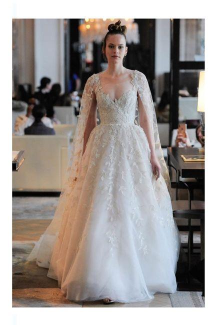 Vestidos colección primavera 2020 Inés Di Santo - 15