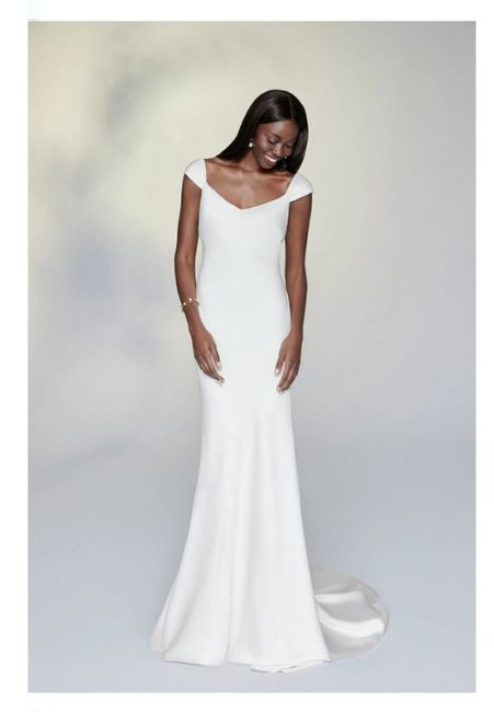 Vestidos colección primavera 2022 Justin Alexander 3