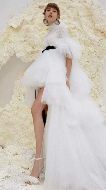 Vestidos de la colección primavera 2022 a Blush of Light by Beauté Comme Toi 3