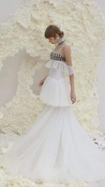 Vestidos de la colección primavera 2022 a Blush of Light by Beauté Comme Toi 4