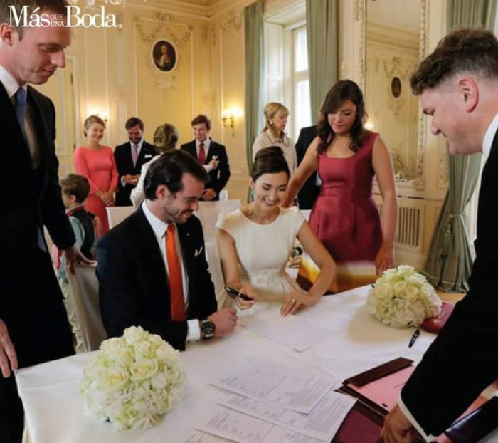 Boda civil: fotos para recordar su boda civil 2
