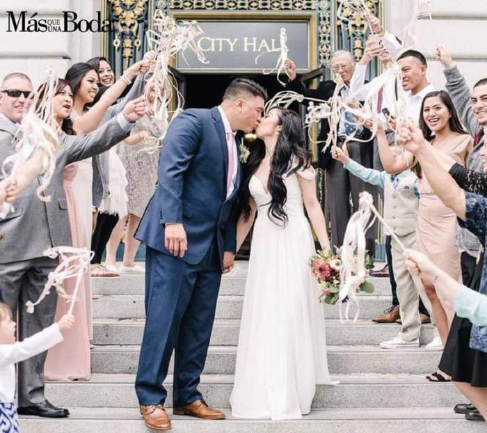 Boda civil: fotos para recordar su boda civil 6