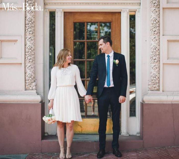Boda civil: fotos para recordar su boda civil 7