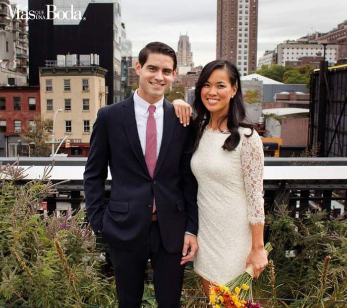 Boda civil: fotos para recordar su boda civil 8