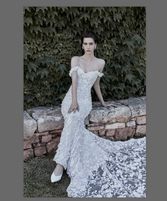 Vestidos colección 2022 Alba by Luisa Sposa 8