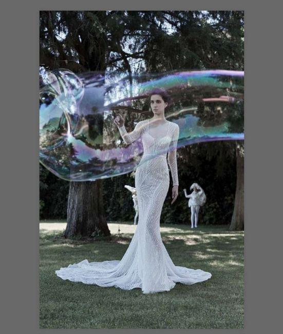 Vestidos colección 2022 Alba by Luisa Sposa 14