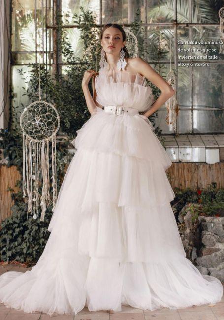 Vestidos colección 2022 Passion by Ariamo Fashion 1