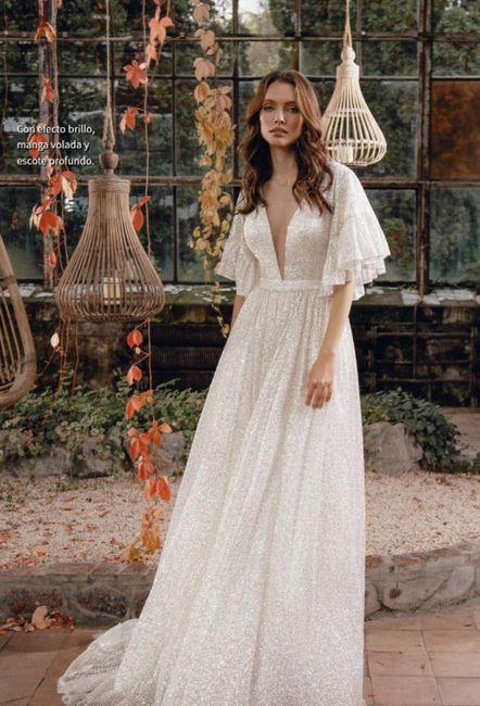 Vestidos colección 2022 Passion by Ariamo Fashion 2