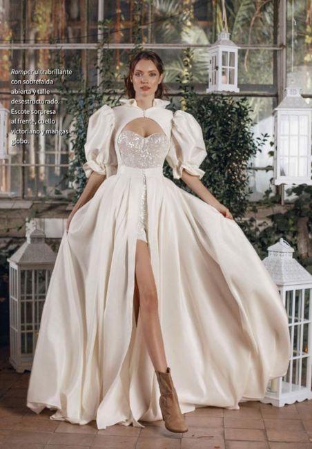 Vestidos colección 2022 Passion by Ariamo Fashion 8