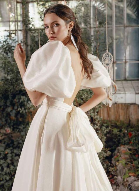 Vestidos colección 2022 Passion by Ariamo Fashion 9