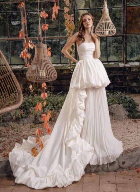 Vestidos colección 2022 Passion by Ariamo Fashion 10