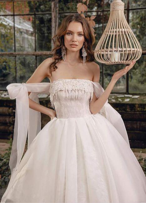 Vestidos colección 2022 Passion by Ariamo Fashion 11