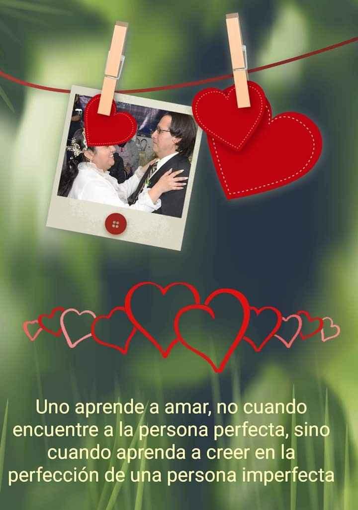 Detalles de amor, (previa de San Valentín) 👩❤️💋👩💏👨❤️💋👨 4