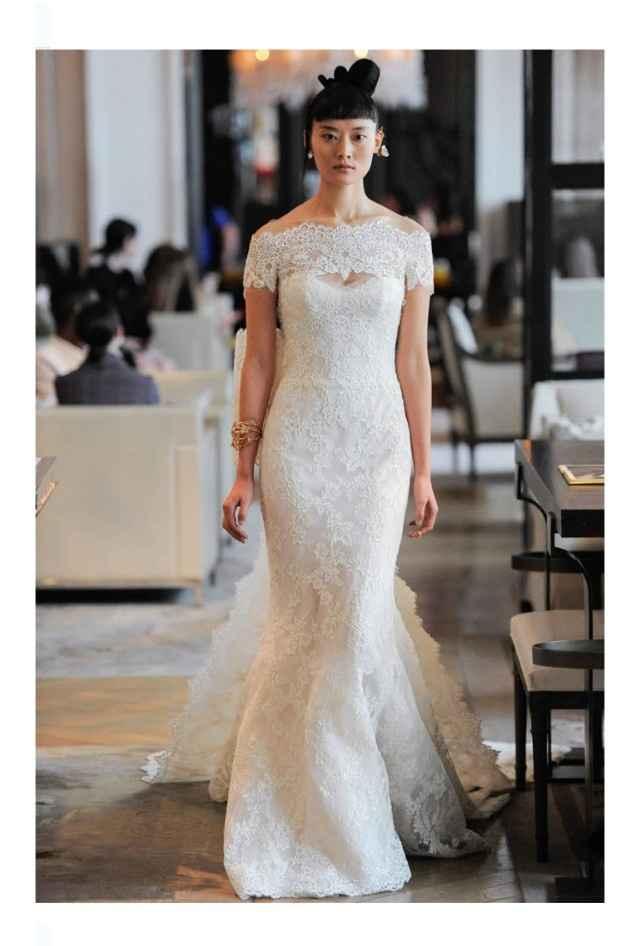 Vestidos colección primavera 2020 Inés Di Santo - 13