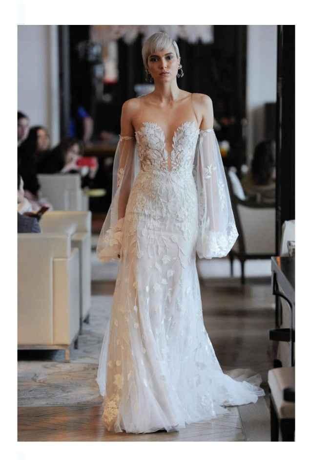 Vestidos colección primavera 2020 Inés Di Santo - 16