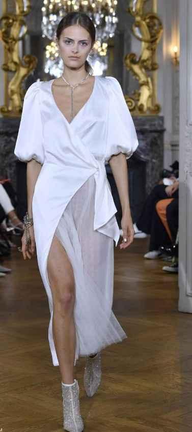 Vestidos colección 2020 Crystal by Kaviar Gauche - 1