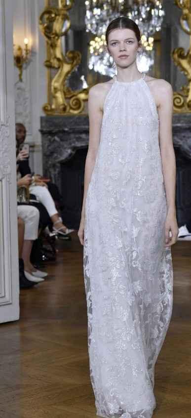 Vestidos colección 2020 Crystal by Kaviar Gauche - 2