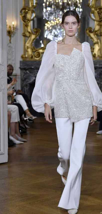 Vestidos colección 2020 Crystal by Kaviar Gauche - 5
