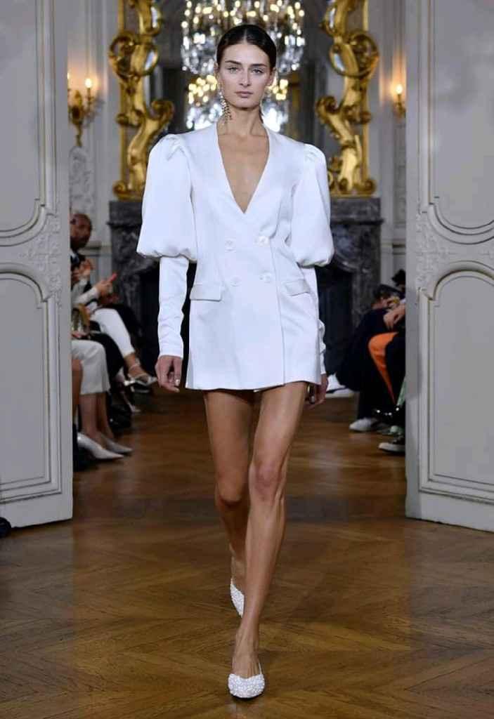 Vestidos colección 2020 Crystal by Kaviar Gauche - 7