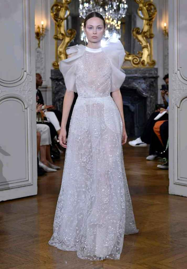 Vestidos colección 2020 Crystal by Kaviar Gauche - 9
