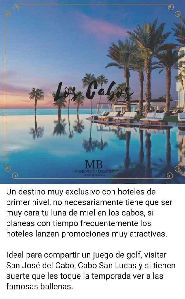 Tu luna de miel en México 2 - 8