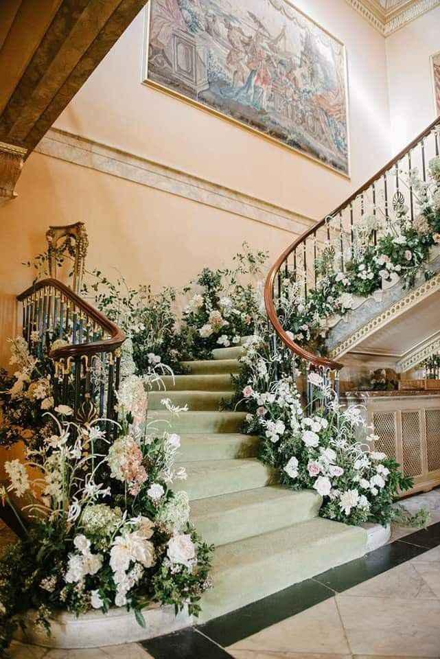 Decoración de escaleras - 5