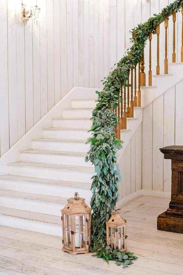 Decoración de escaleras - 7