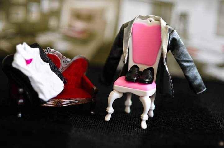 La boda de Barbie y Ken 3