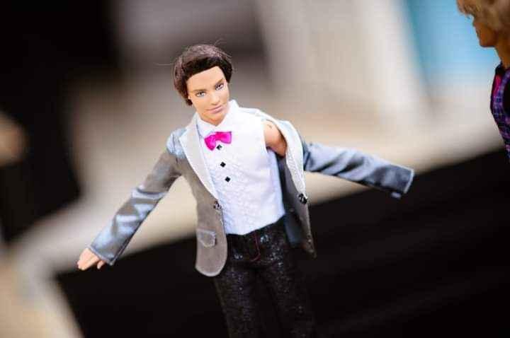 La boda de Barbie y Ken 6
