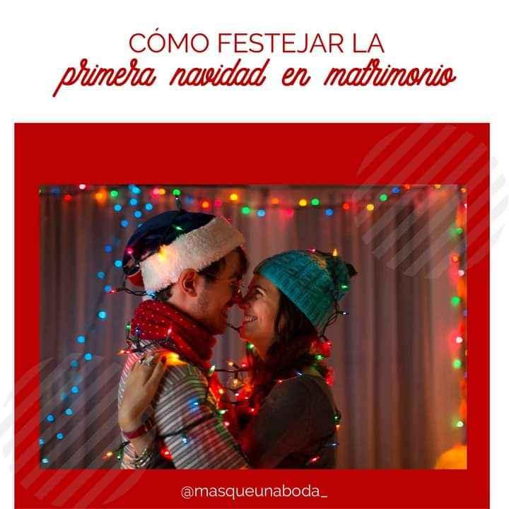 Navidad,¿con tu familia o la mía? 1
