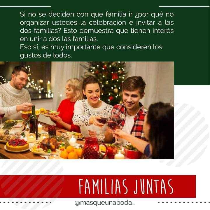 Navidad,¿con tu familia o la mía? 4