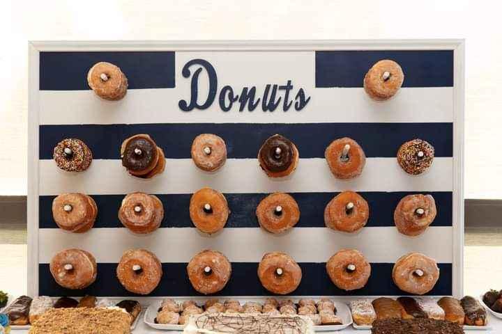 Donut walls 🍩🍩 2