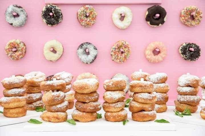 Donut walls 🍩🍩 4