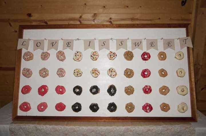 Donut walls 🍩🍩 7