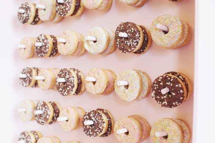 Donut walls 🍩🍩 8